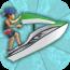 快乐的滑艇 LOGO-APP點子
