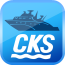 CKS Ticketing LOGO-APP點子