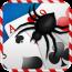 趣味蜘蛛纸牌 棋類遊戲 LOGO-阿達玩APP