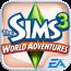 模拟人生3:世界冒险 ()