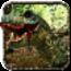 恐龙丛林狩猎 射擊 App LOGO-硬是要APP