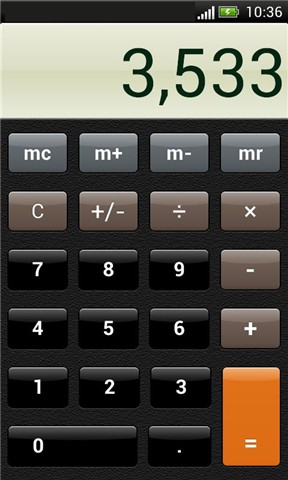 FREE Roofing Calculator App - iPhone, iPad and Android