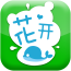 花开拉拉 通訊 App LOGO-APP試玩