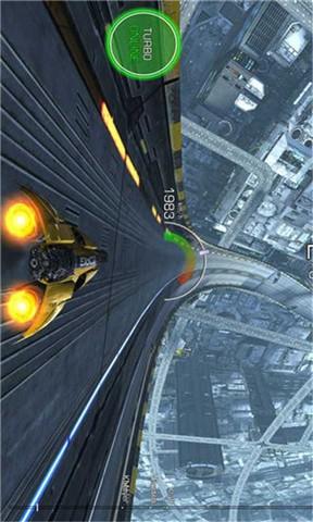 【賽車遊戲】沙漠飞车-癮科技App