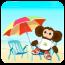 孩子游戏 益智 App LOGO-APP試玩