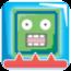 弹力球 益智 App LOGO-硬是要APP