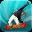 花样滑板跑酷 動作 App LOGO-APP試玩