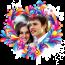 攝影App|美丽的爱情相框 LOGO-3C達人阿輝的APP