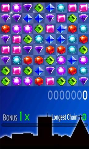 趣味宝石消除 玩動作App免費 玩APPs