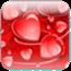 爱情主题动态壁纸 個人化 LOGO-玩APPs