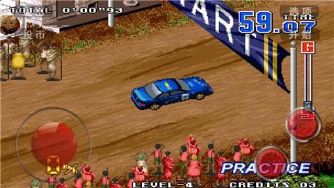 賽車遊戲 - 遊戲天堂