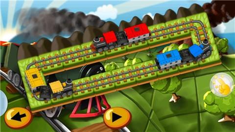 玩免費冒險APP|下載火车酷跑3D app不用錢|硬是要APP