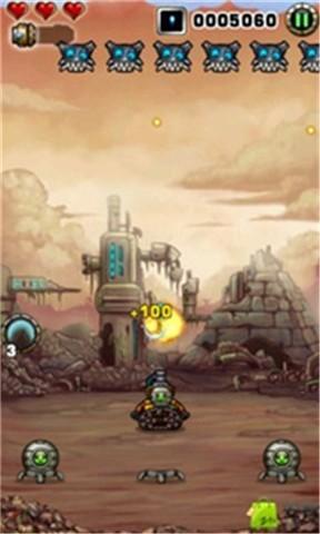 [達人專欄] 末日之戰 2 ─ 外星生物全面入侵,扮演拯救地球的英雄! - wasd5205的創作 - 巴哈姆特