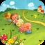 幼儿讲故事动画视频 教育 App LOGO-APP試玩