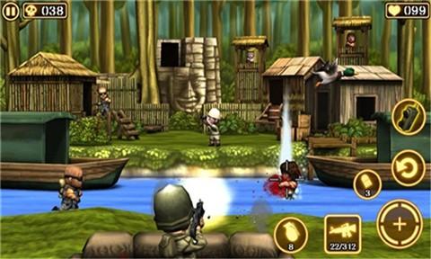 免費下載安卓版口袋戰爭gametowerAPK - 1mobile.tw