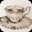 下午茶食谱大全 書籍 App LOGO-APP試玩
