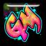 个性涂鸦 工具 App LOGO-硬是要APP