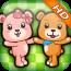 巴巴熊幼儿儿歌动画 書籍 App Store-癮科技App