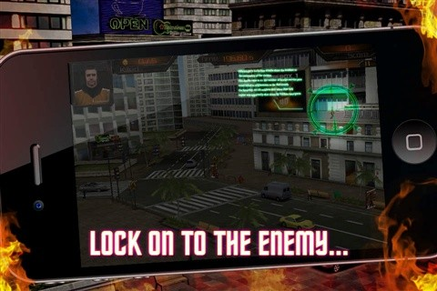 超强狙击手单机游戏