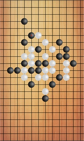 【免費棋類遊戲App】全屏五子棋-APP點子