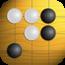 最强全屏5子棋 棋類遊戲 App Store-癮科技App