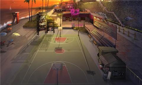 篮球单机游戏