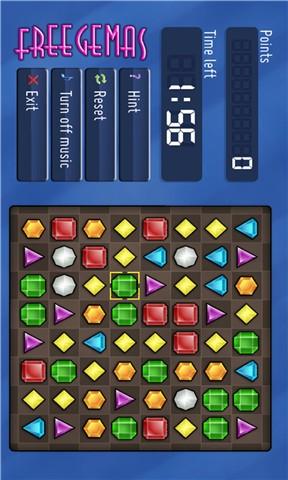 寶石迷陣 2 - 奔迪亞洲 免費遊戲下載