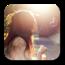 伤感文字九宫格锁屏 個人化 App Store-癮科技App