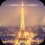 浪漫巴黎动态锁屏 工具 App LOGO-APP試玩