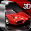 3D直道赛车 賽車遊戲 LOGO-玩APPs