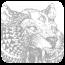 猛虎-91桌面主题 個人化 App LOGO-APP試玩