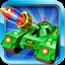 射擊App|坦克真人火线射击 LOGO-3C達人阿輝的APP