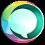 chatimity 聊天室 通訊 App LOGO-硬是要APP