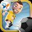 巴西足球大将 體育競技 App LOGO-硬是要APP