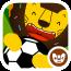 宝贝世界杯多纳 益智 LOGO-玩APPs