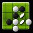 黑白棋 棋類遊戲 App Store-愛順發玩APP