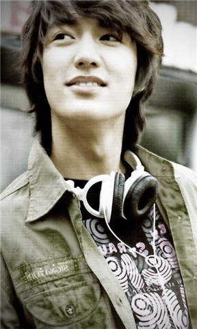 Lee Minho Live Wallpaper V04 Android App Download - Free APK ...