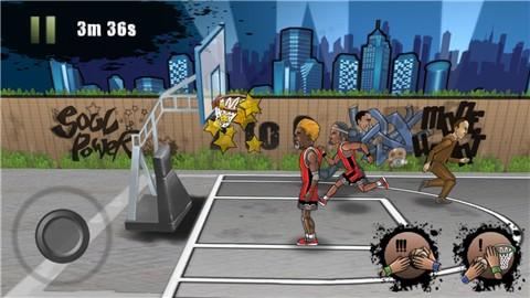 免費下載體育競技APP|街头篮球 app開箱文|APP開箱王