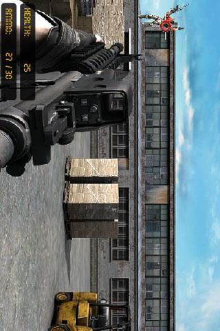 免費下載射擊APP|先锋特种兵 app開箱文|APP開箱王
