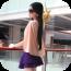 個人化App|长腿性感美女动态壁纸 LOGO-3C達人阿輝的APP