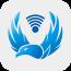 神鹰通讯 通訊 App LOGO-硬是要APP