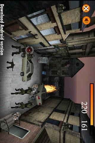 玩模擬App 黑超特警免費 APP試玩