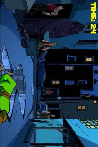 玩射擊App|忍者神龟免費|APP試玩