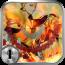 冰与火一键锁屏 程式庫與試用程式 App LOGO-APP試玩