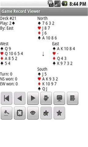 桥牌|玩休閒App免費|玩APPs
