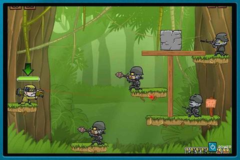 玩冒險App|奇幻射击免費|APP試玩