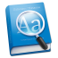 欧路词典 書籍 App LOGO-硬是要APP