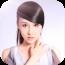 清纯的气质美女动态壁纸 個人化 App LOGO-APP試玩