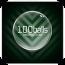 100个球:原始克隆 休閒 App LOGO-硬是要APP