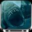 海底巨鲨百战 射擊 LOGO-玩APPs